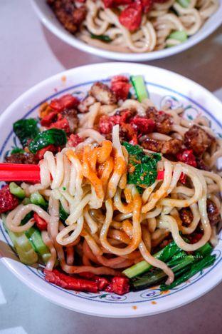 Foto 3 - Makanan di Bakmie B2 Hoya oleh Indra Mulia