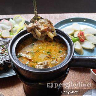 Foto 17 - Makanan di KAJOEMANIS oleh Ladyonaf @placetogoandeat