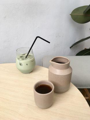 Foto review Nomi Coffee oleh Prido ZH 3