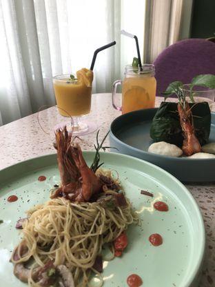 Foto 2 - Makanan di Unison Cafe oleh Karina Thamrin