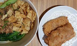 Chow Chow Street Food