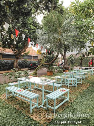 Foto review Kopi Kila oleh Saepul Hidayat 5