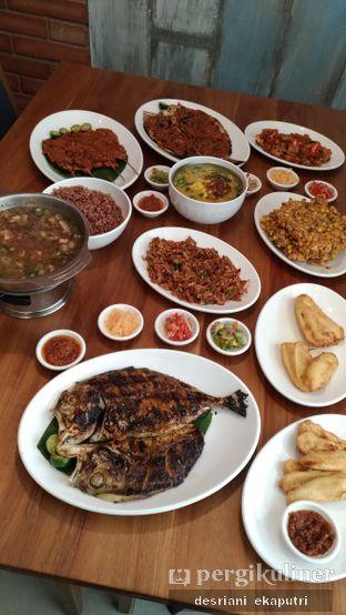 Foto 1 - Makanan di Cia' Jo Manadonese Grill oleh Desriani Ekaputri (@rian_ry)