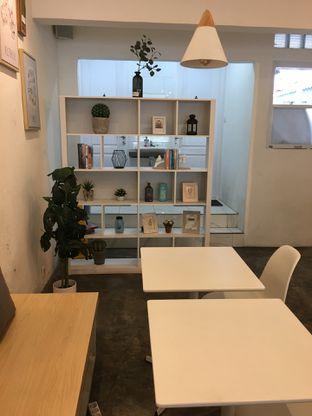 Foto 14 - Interior di Chaai Tea & Milk Cafe oleh Mariane  Felicia