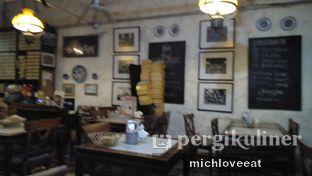 Foto 4 - Interior di Gudeg Kandjeng oleh Mich Love Eat
