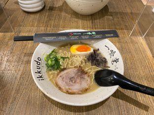 Foto 5 - Makanan di Ikkudo Ichi oleh Yohanacandra (@kulinerkapandiet)