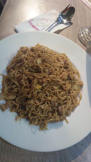 Foto 7 - Makanan di Solaria oleh Review Dika & Opik (@go2dika)