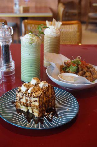 Foto 22 - Makanan di Cafelulu oleh yudistira ishak abrar