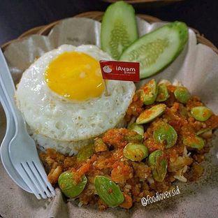 Foto review iAyam Geprek oleh Food Lovers  Id 1