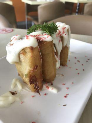 Foto review Eaton Bakery and Restaurant oleh Kami  Suka Makan 2
