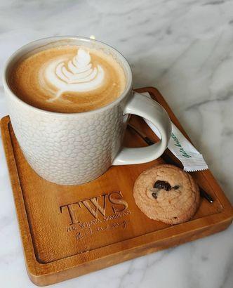 Foto Makanan di TWS Bistro