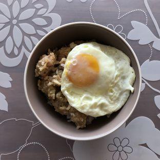 Foto 4 - Makanan(Chicken Salted Egg) di Ayam Gallo oleh @stelmaris
