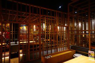 Foto 8 - Interior di Ebisuya Restaurant oleh Nanakoot