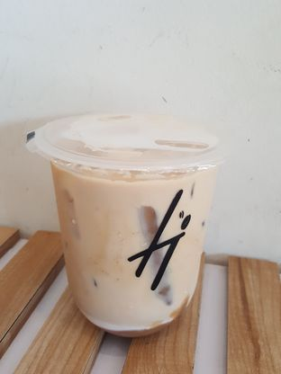 Foto review Hierarki Coffee oleh Stallone Tjia (@Stallonation) 2