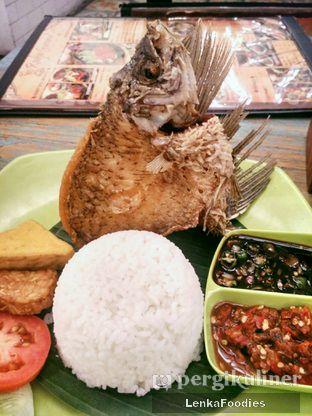 Foto - Makanan di Radja Gurame oleh LenkaFoodies (Lenny Kartika)