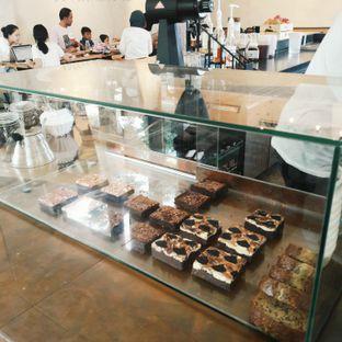 Foto 4 - Interior di Crematology Coffee Roasters oleh Yulia Amanda