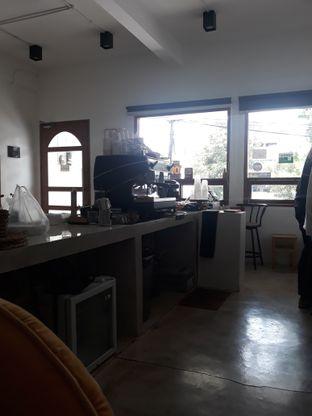 Foto 5 - Interior di Moro Coffee, Bread and Else oleh Mouthgasm.jkt