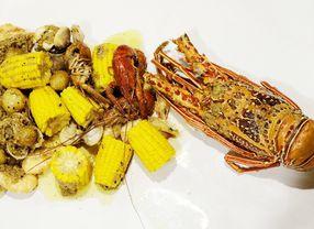 5 Restoran Lobster di Jakarta Paling Enak