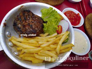 Foto 1 - Makanan di The Real Holysteak oleh Ruly Wiskul