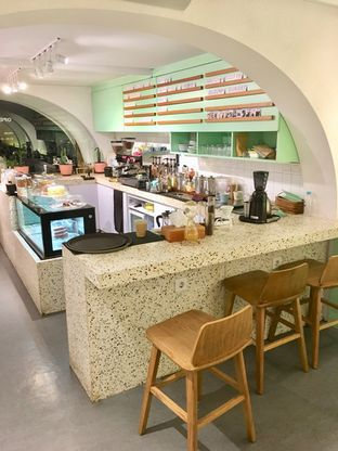 Foto 19 - Interior di Cliq Coffee & Kitchen oleh Prido ZH
