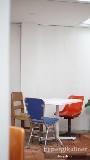 Foto 7 - Interior di Gang Nikmat oleh Makan Mulu