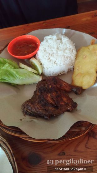 Foto 3 - Makanan di Bebek Nendang oleh Desriani Ekaputri (@rian_ry)