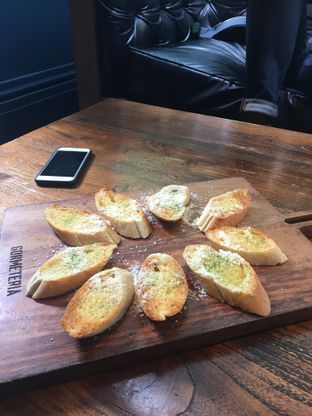 Foto 1 - Makanan di Gormeteria oleh Bella Helena