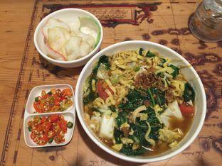Foto 1 - Makanan di Seruput oleh Astrid Huang   @biteandbrew