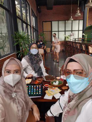 Foto 2 - Makanan di Jenderal Kopi Nusantara Buwas oleh Enni Prawira