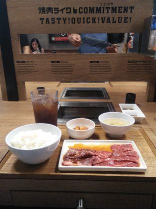 Foto 3 - Makanan di Yakiniku Like oleh Herina Yunita