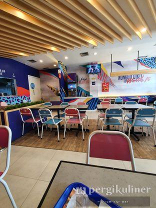 Foto review Flip Burger oleh Rifky Syam Harahap | IG: @rifkyowi 1