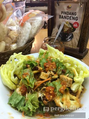 Foto 9 - Makanan di Kafe Betawi oleh bataLKurus