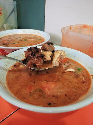 Foto review Kedai Soto Tangkar & Sate Kuah Daging Sapi Aneka Sari Pak H. Diding oleh Fitriah Laela 1