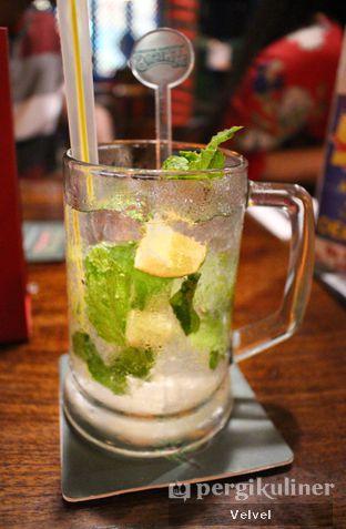 Foto 8 - Makanan(Virgin Mojito) di Amigos Bar & Cantina oleh Velvel