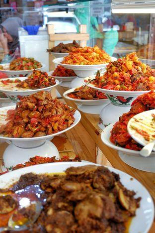 Foto 1 - Makanan di Namy House Vegetarian oleh perutkarets