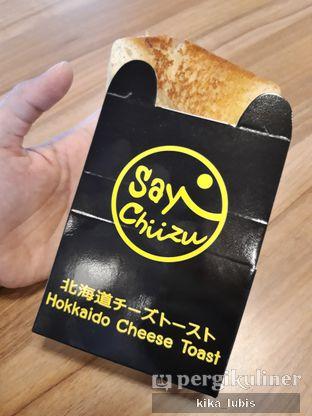 Foto - Makanan di Say Chiizu oleh Kika Lubis