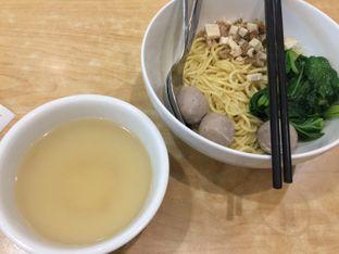 Foto 1 - Makanan di Bakmi Berdikari oleh stphntiya