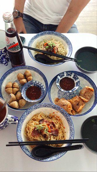Foto Makanan di Babamie
