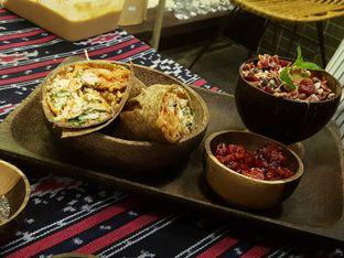 Foto 5 - Makanan di Burgreens Express oleh Wiwis Rahardja