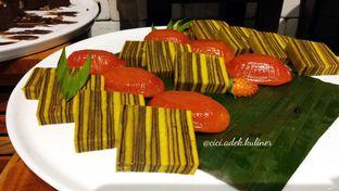 Foto 6 - Makanan di Clovia - Mercure Jakarta Sabang oleh Jenny (@cici.adek.kuliner)