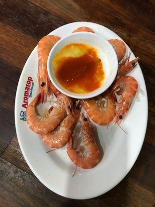Foto 6 - Makanan di Aroma Sop Seafood oleh inri cross