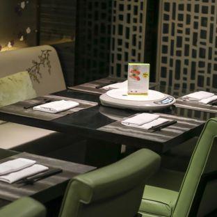 Foto 4 - Interior di Aoki Japanese Cuisine - Hotel Gran Mahakam oleh Boomakan