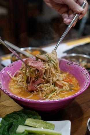 Foto 1 - Makanan di Yongdaeri oleh Nanakoot
