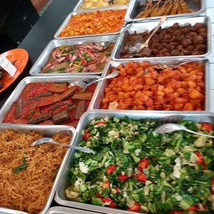 Foto 4 - Makanan di Nasi Jamblang Asli Khas Cirebon oleh Kuliner Limited Edition