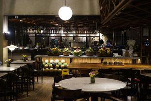 Foto 35 - Interior di Waha Kitchen - Kosenda Hotel oleh yudistira ishak abrar