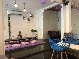 Foto 5 - Interior di Mukbang Kitchen & Coffee oleh Marina Fransiska Agustin