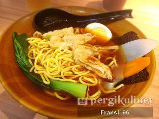 Foto 1 - Makanan di Ichiban Sushi oleh Fransiscus