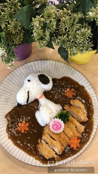 Foto - Makanan(Character Curry Snoopy) di Mori Express oleh Patsyy