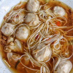 Foto 2 - Makanan di Bakso Kikil Pak Jaka oleh Stellachubby