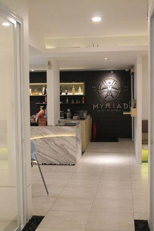 Foto 5 - Interior di Myriad oleh Prido ZH